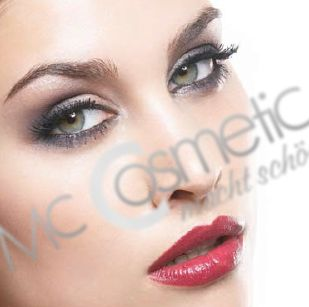 braut make up bei mc cosmetic