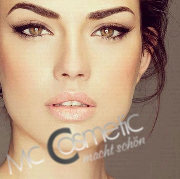 make up 2 bei mc cosmetic